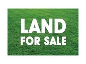 Land for sale GRA Ikeja GRA Ikeja Lagos