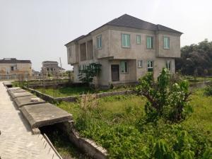 Mixed   Use Land Land for sale Diamond Estate Phase 2 Off Lekki-Epe Expressway Ajah Lagos