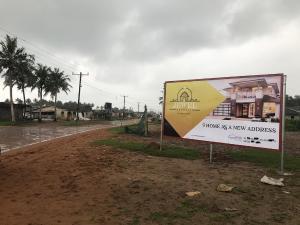 Residential Land Land for sale Eleko Town, Lekki Coastal Road That Links Ibeju Lekki Bogije Sangotedo Lagos