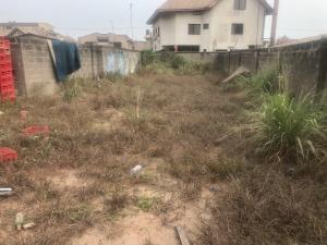 Mixed   Use Land Land for sale Balogun Street, Anifowoshe, Ikeja, Lagos  Balogun Ikeja Lagos
