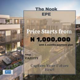5 bedroom Residential Land Land for sale Ibowon Epe Road Epe Lagos