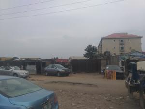 Commercial Land Land for sale Off Festac Access Road Amuwo Odofin Amuwo Odofin Lagos