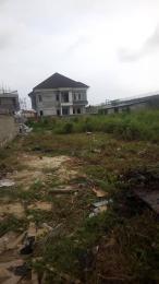 Residential Land Land for sale Lake Bluebell street, Lakeview Park 1 estate opposite Ikota shopping complex Ikota Lekki Lagos