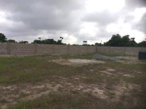 Mixed   Use Land Land for sale *Opposite Christopher University (beside RCCG Youth Church), Lagos-Ibadan Expressway. Mowe Obafemi Owode Ogun