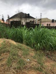 Residential Land Land for sale Journalist estate Arepo Arepo Ogun