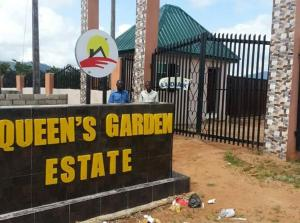 Residential Land Land for sale Few minutes from international airport Kuje Abuja