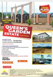 Mixed   Use Land Land for sale Kuje Abuja, Abuja FCT  Kuje Abuja