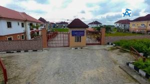 Residential Land Land for sale Amity Estate  Sangotedo Ajah Lagos