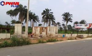Mixed   Use Land Land for sale Ogbor hill after Magic FM Aba Aba Abia