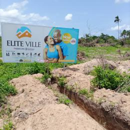 Mixed   Use Land Land for sale Elite Ville 1, Agodo-Igbonla, off Ilara Road, Epe Epe Road Epe Lagos