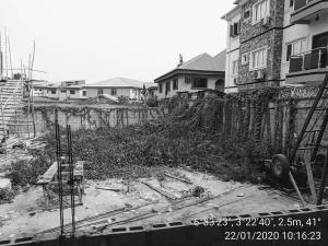 Residential Land Land for sale Millennium Estate, Gbagada, Lagos. Millenuim/UPS Gbagada Lagos