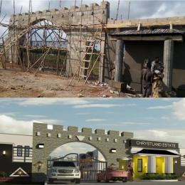 Mixed   Use Land Land for sale By Augustine University Epe Road Epe Lagos