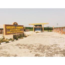 Residential Land Land for sale Igando Town ibeku lekki Ibeju-Lekki Lagos