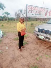 Mixed   Use Land Land for sale Sangotedo Ajah Lagos