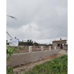 Residential Land Land for sale Few minutes to the prestigious La Campagne Tropicana Resort beach, Ibeju-Lekki  Ibeju-Lekki Lagos