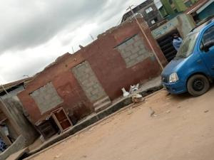 Mixed   Use Land Land for sale Oshogun Ketu Lagos