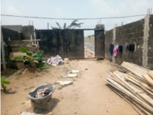 Residential Land Land for sale Ajah Sangotedo Ajah Lagos