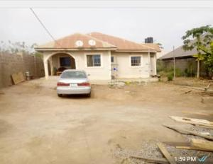3 bedroom Flat / Apartment for sale At 3rd Gate Afunbiowo Estate Akure Ondo