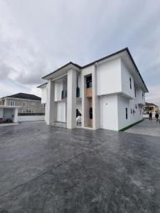 5 bedroom Detached Duplex for sale Royal Garden Estate Ajiwe Ajah Lagos