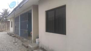 Blocks of Flats House for sale Alpha and Omega close larritel mgbuoba Magbuoba Port Harcourt Rivers