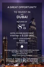 1 bedroom mini flat  Hotel/Guest House Commercial Property for sale 77 Eko Atlantic Victoria Island Lagos