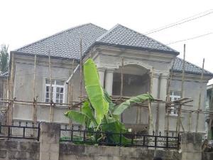 4 bedroom House for sale Egbelu Aba Abia
