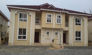 4 bedroom Semi Detached Duplex House for sale Bourdillon Court Estate chevron Lekki Lagos