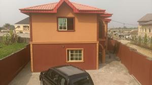 5 bedroom House for rent 17 B Olufunmis Street, By Valley Point Hotel, Behind Mr Biggs, Sangotedo Majek Sangotedo Lagos