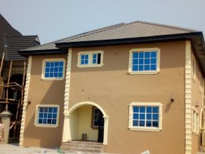 7 bedroom House for rent   Akure Ondo