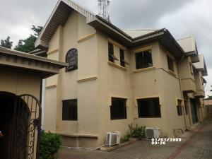 6 bedroom Detached Duplex House for sale Cac Agboju Amuwo Odofin Lagos