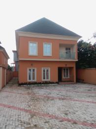 5 bedroom Detached Duplex House for sale BOET Estate ABC Busstop Adeniyi Jones Ikeja Lagos
