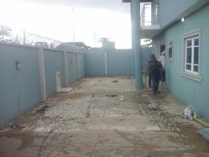 5 bedroom House for rent Diamond Estate Egbeda Alimosho Lagos
