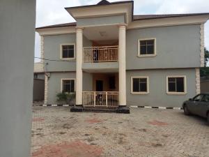 6 bedroom Detached Duplex House for sale Gbadamosi Street Governors road Ikotun/Igando Lagos