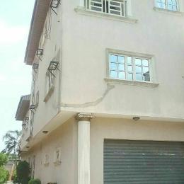6 bedroom Detached Duplex House for sale unity  estate Badore Ajah Lagos