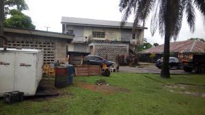 6 bedroom Semi Detached Duplex House for sale Atekong drive Calabar Cross River