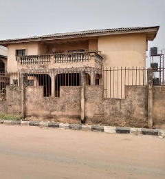 10 bedroom Detached Duplex House for sale GRA, Benin city Oredo Edo