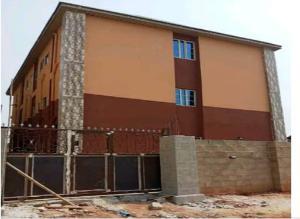 10 bedroom Detached Duplex House for sale 36 Michael Opara University, Umudike. Umuahia,Abia state Umuahia South Abia
