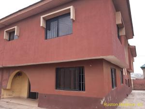 4 bedroom Semi Detached Duplex House for rent Baptist Church Road Opposite Foodco Akobo Akobo Ibadan Oyo
