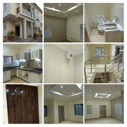House for sale Kobiowu, iyaganku, estate Iyanganku Ibadan Oyo