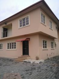4 bedroom Detached Duplex House for rent Phase 2 Gbagada Lagos