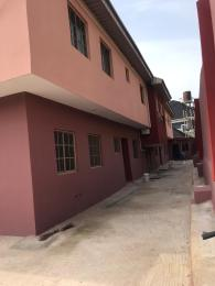 3 bedroom Terraced Duplex House for rent Medina Gbagada Lagos