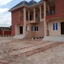 4 bedroom Detached Duplex for rent Thinkers Corner Enugu Enugu