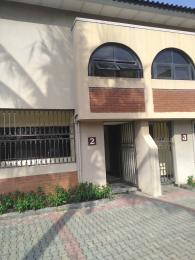 4 bedroom Terraced Duplex House for rent Anthony Village Maryland Lagos