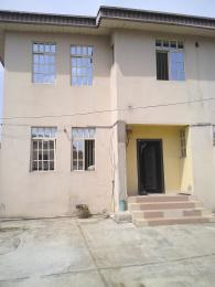 4 bedroom Semi Detached Duplex House for rent . Mende Maryland Lagos