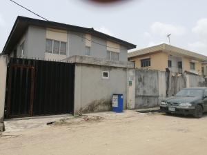 House for sale Ishawu Adewale  Bode Thomas Surulere Lagos