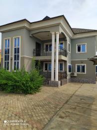 5 bedroom Flat / Apartment for sale Ginti Bus stop, along Ijede express road, Ikorodu  Ijede Ikorodu Lagos