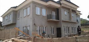 Semi Detached Duplex House for sale Jericho Ibadan Oyo