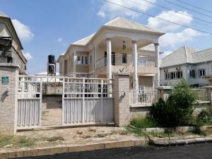 4 bedroom Detached Duplex House for sale Gwarinpa Estate After Charlie Boy Estate Gwarinpa Abuja