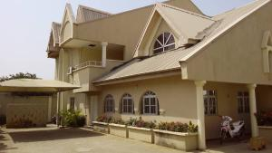 6 bedroom Detached Duplex House for sale Malali GRA Kaduna North Kaduna North Kaduna