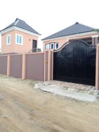 5 bedroom House for sale Elelewon off school Road Rumuokwurushi Port Harcourt Rivers